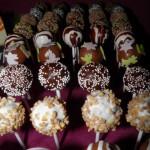 weihnachtsbackerei  Cake Pops