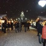 weihnachtsdorf maria-theresien-platz wien