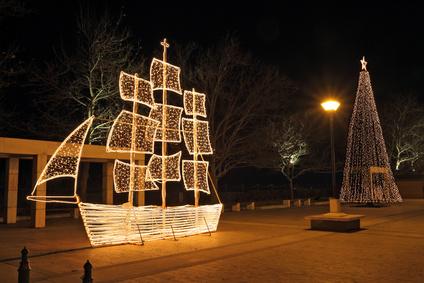 weihnachtsfeier am schiff weihnachten. Black Bedroom Furniture Sets. Home Design Ideas